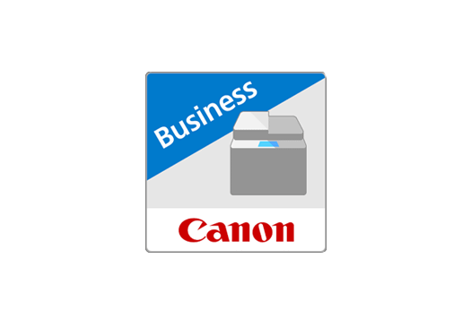 Canon PRINT Business for Android