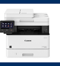 Canon imageCLASS Desktop Printers & MFP's