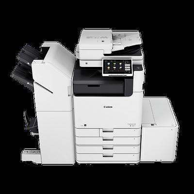 DX-6800 Series