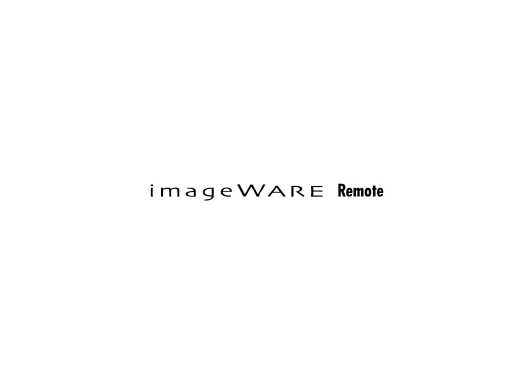 RYAN Business Systems in Connecticut offers Canon imageWARE Remote