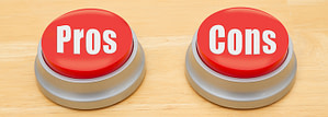 The Pros and Cons of Leasing Versus Buying | RYAN Business Systems