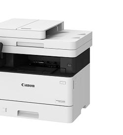 Canon Black and White imageCLASS Desktop Printers and MFP's