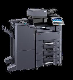 Kyocera Multi-Function Printers/Copiers