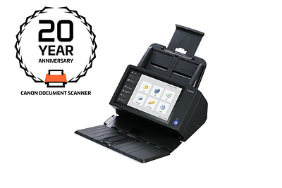 ScanFront400 Scanner