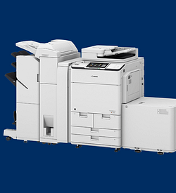 Canon Color Multi-Function Printers/Copiers