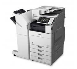 Canon Multi-Function Printers/Copiers