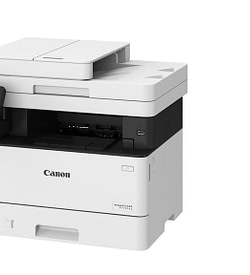 Canon Black and White imageCLASS Desktop Printers and MFP's