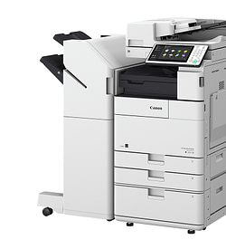 Digital Copiers & Digital Presses