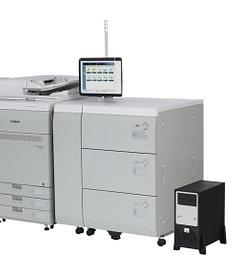 Canon Color Cut Sheet Digital Presses