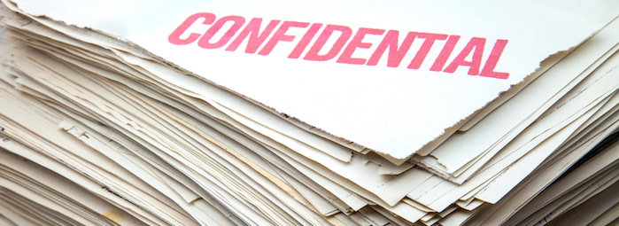 The Right Way to Increase Document Security, RYAN Business Systems