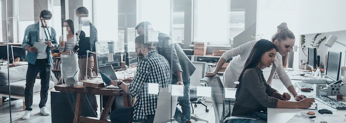 Five Tips to a More Productive Office | RYAN Business Systems