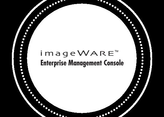 imageWARE Enterprise Management Console